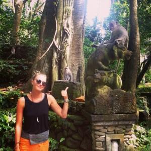 Bali mates