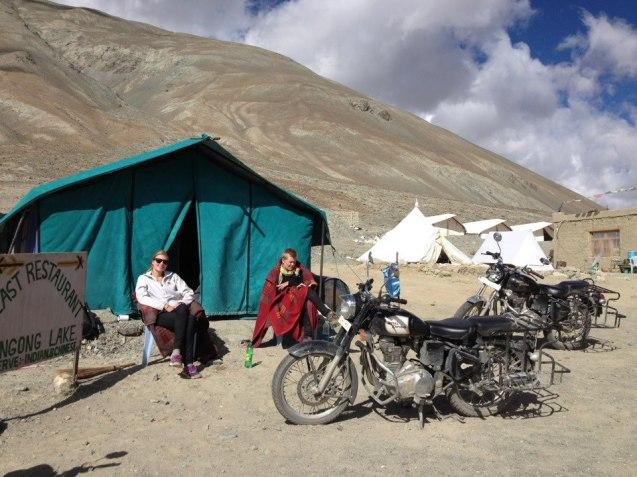 pagong tent