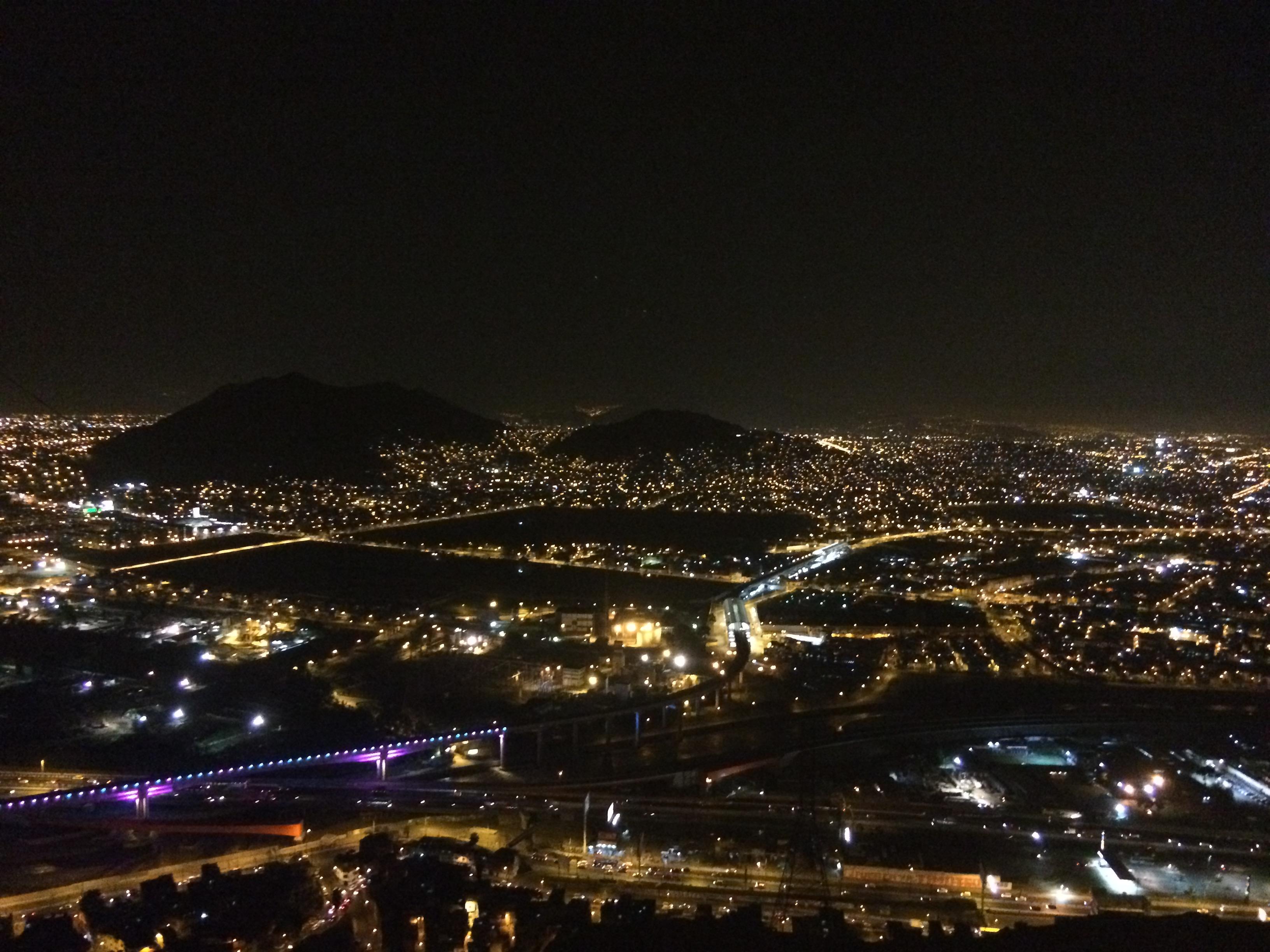 Encima de Lima
