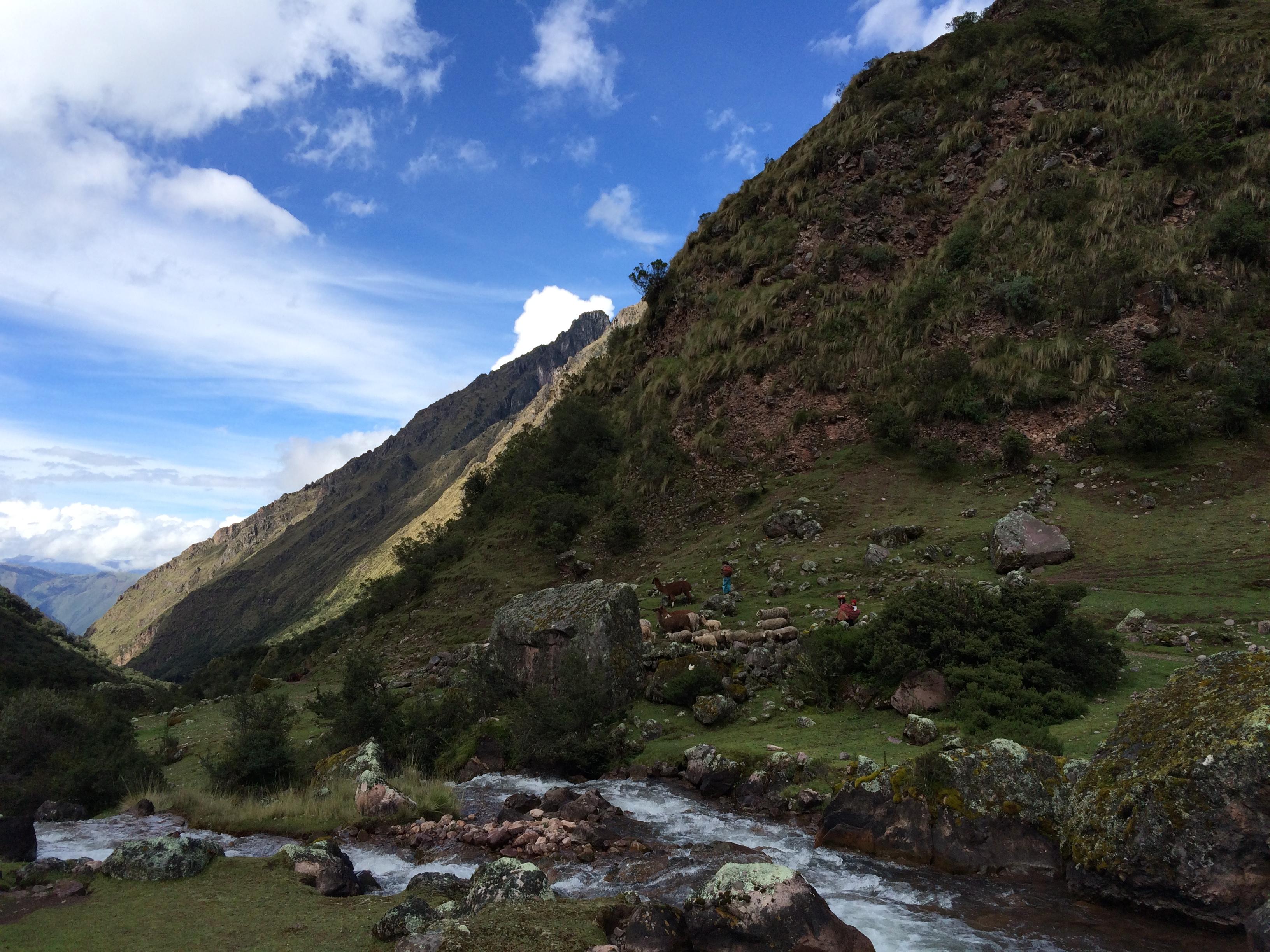 Lares river