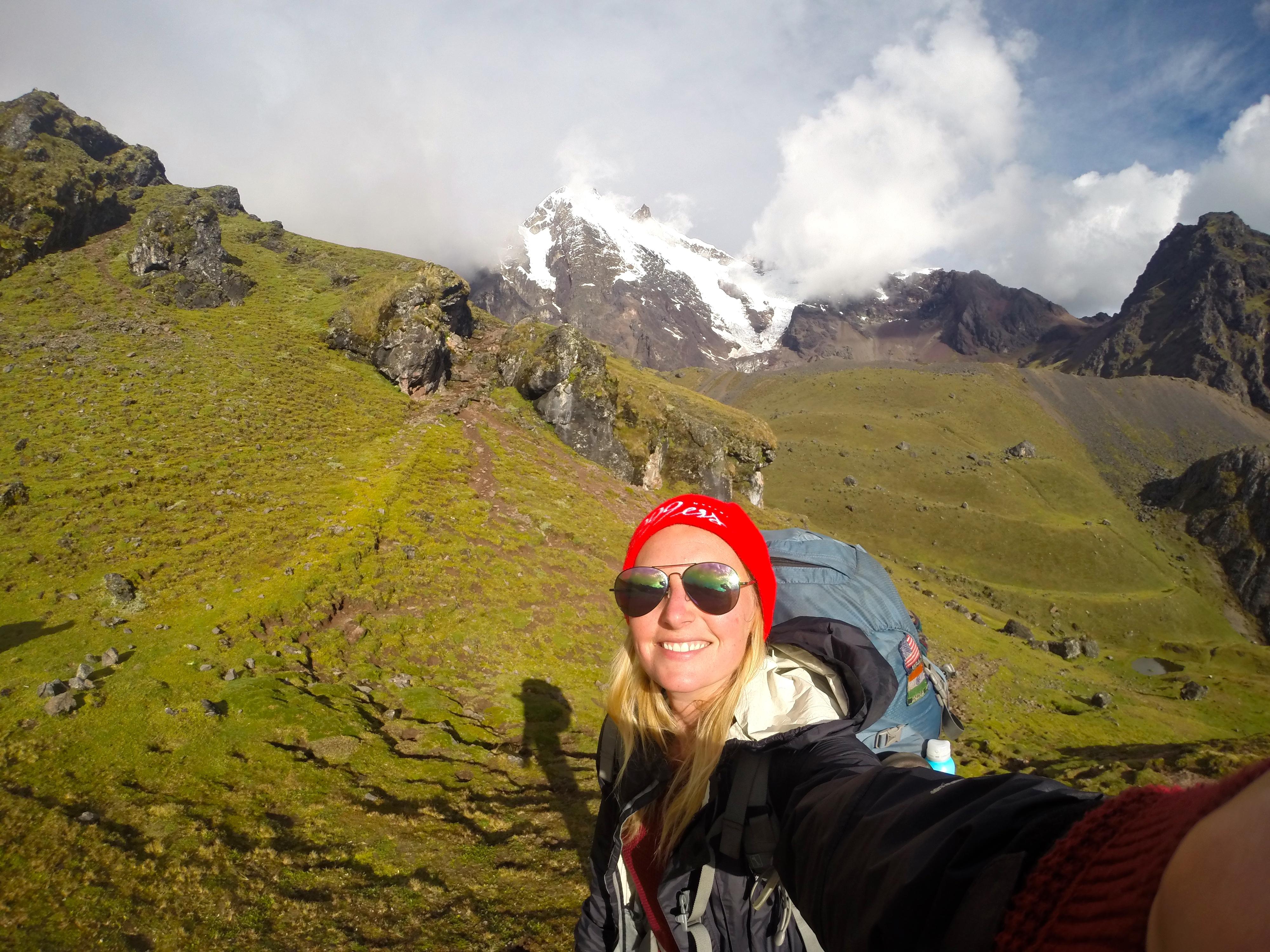 Lares Peak