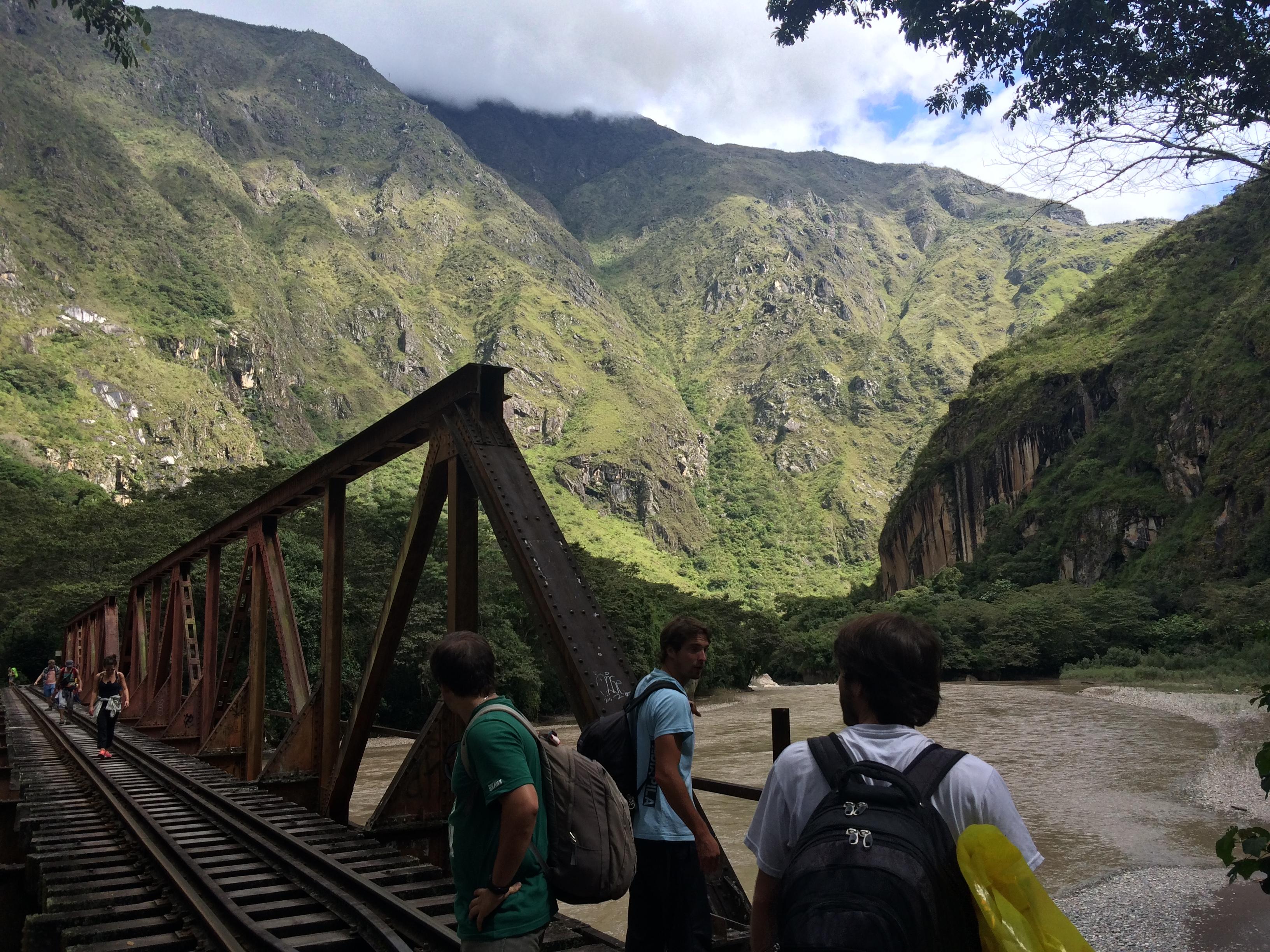 jungle railroad 3