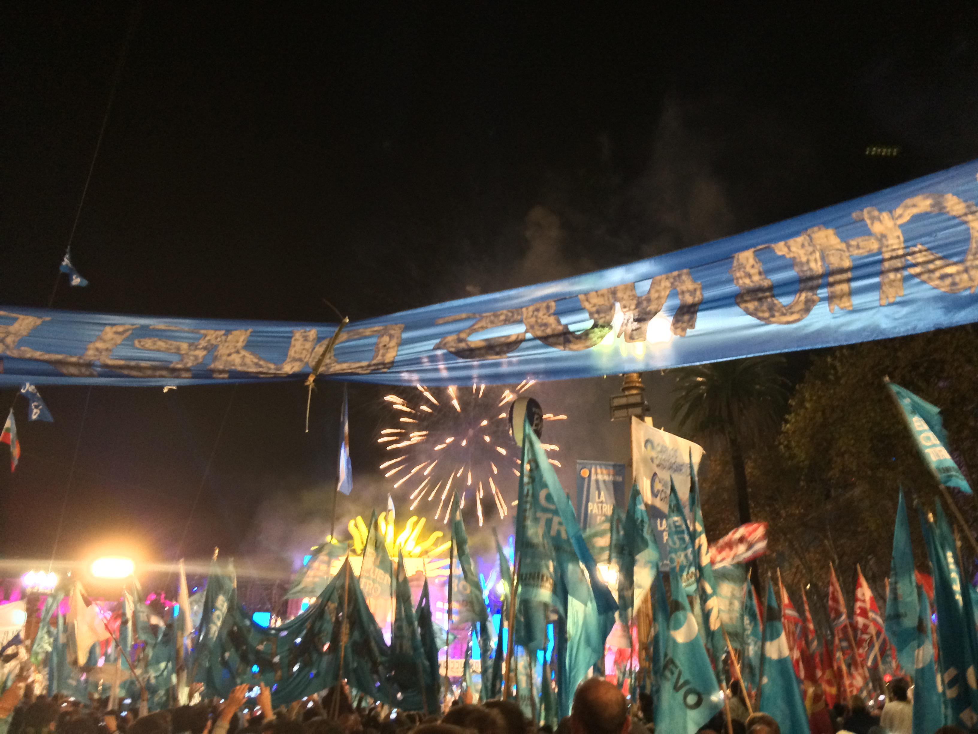 BA fireworks