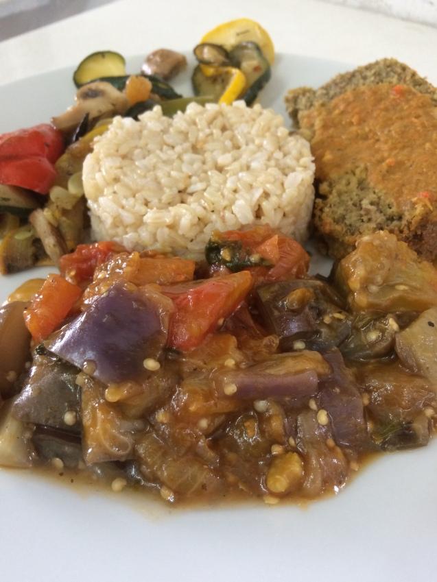 Cartagena set meal 2