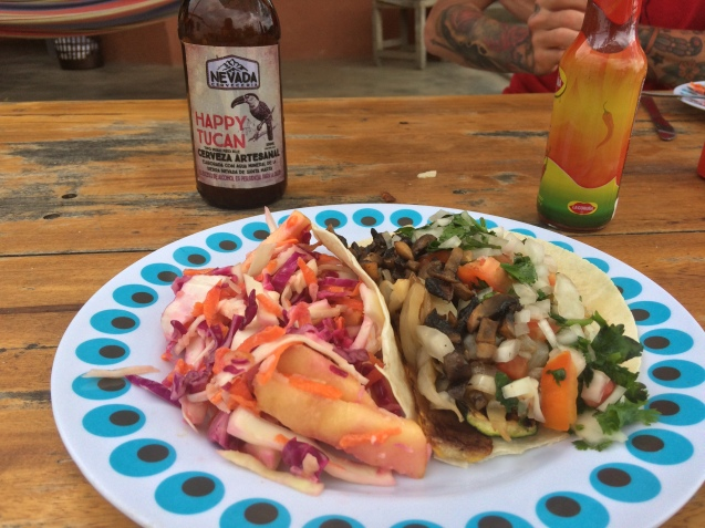 Casa Alimento tacos