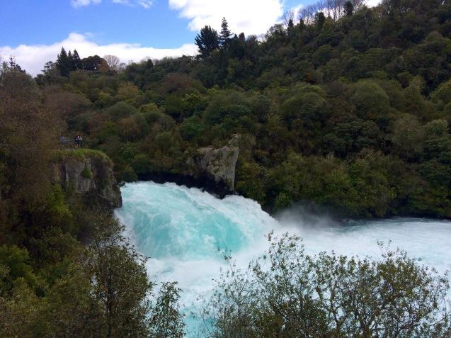Hua Falls 2