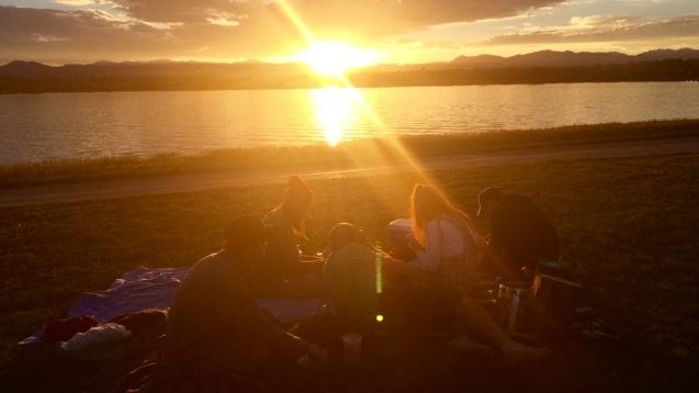 Denver picnic