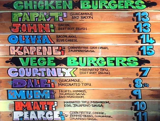 ekim burger