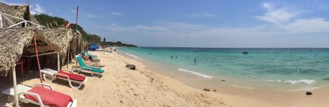 Playa Blanca ry
